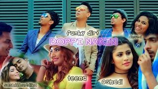 Doppi Nakin - Funky Dirt