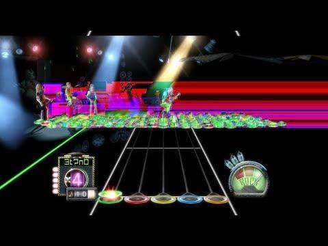 Secret Guitar Hero III Song!