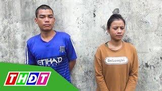 Khởi tố 2 đối tượng bắt cóc trẻ em ở Phú Quốc | THDT