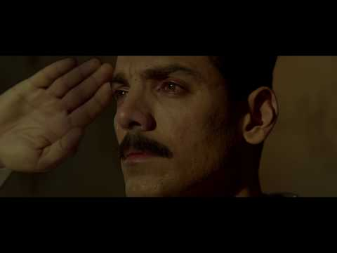 RAW - Romeo Akbar Walter - Official Trailer - John Abraham - Jackie Shroff - Mouni Roy