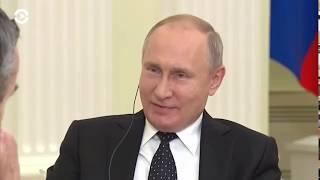 Лучшая неделя Путина