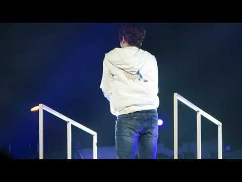 161029 Short Fancam of Devil (Kyuhyun Solo Concert)