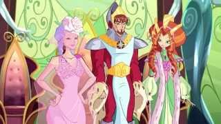 Winx Club Season 6 Ep26 Winx Forever Part 2