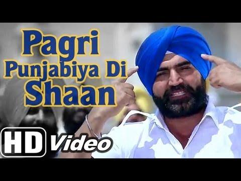 Pagri Punjabiya Di Shaan -  K.S Makhan feat G.Tarsem Singh Moranwali