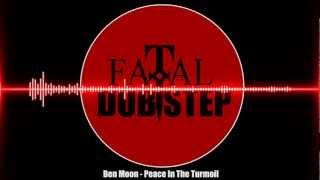 Ben Moon - Peace In The Turmoil