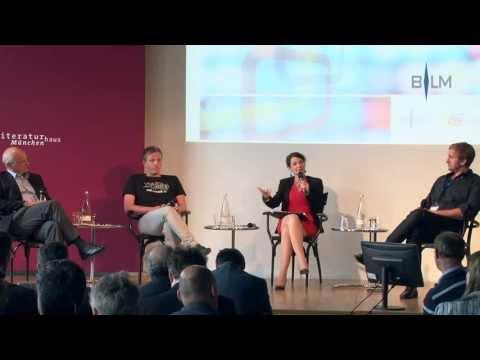 """Diskussion: über """"Gefährdet on demand Social TV?"""""""