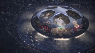 UEFA Champions League 2015-16 Intro HD