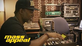 Rhythm Roulette: David Banner | Mass Appeal