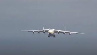 15 Aviones Anormalmente Grandes En El Mundo