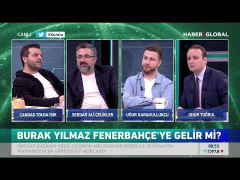 'Kral' Burak Yılmaz Fenerbahçe'ye mi Geliyor? İşte Flaş Açıklama!
