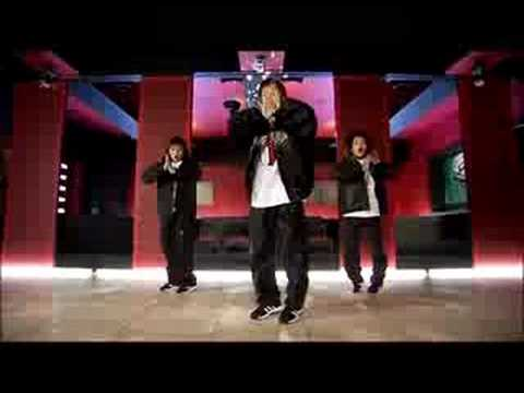 W-inds - Super Lover [~I need you tonight~]