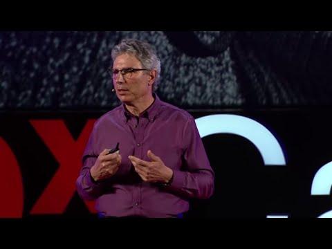 A visual diary: On dementia and caregiving   Tony Luciani   TEDxCambridge