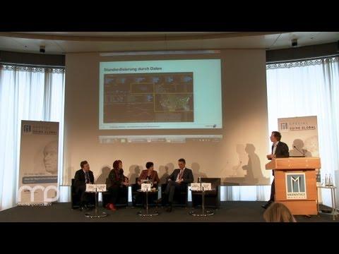 Reportage: Chancen der Internationalisierung für Medienbranche