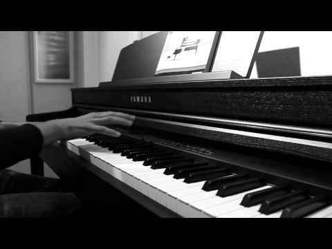 My Heart Will Go On (piano cover)
