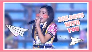 BNK48 1st Concert Starto - 365 วันกับเครื่องบินกระดาษ : )