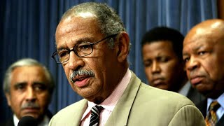 Rep. John Conyers announces retirement, endorses son to run for seat