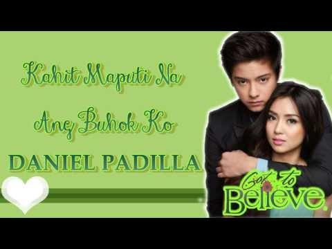 Ang dating ikaw lyrics in english 10