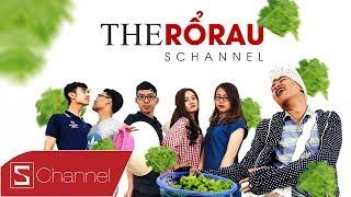 Schannel - THE RỔ RAU: Đại chiến VẨY RAU không có chỗ cho hoa hậu thân thiện!!!