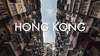 STORIES OF HONG KONG