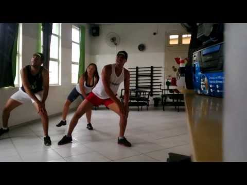 Baixar Saiddy Bamba - Popozão (coreografia)