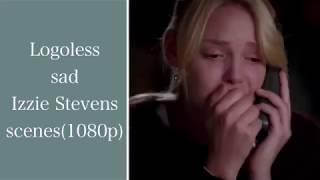 Logoless sad Izzie Stevens scenes(1080p)[+MEGA LINK]
