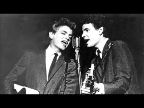 Everly Brothers - Let it be me - cover by Joe
