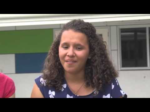 Study in a Queensland Government School – Sara