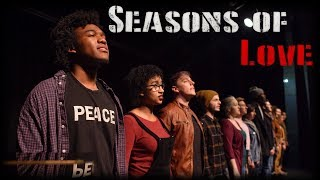 Seasons of Love (RENT Cover) || Thomas Sanders & Friends