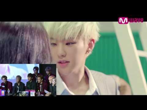 Seventeen's 'Mansae' MV Commentary [MEET&GREET]