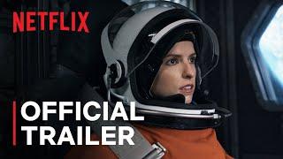 Stowaway Netflix Web Series