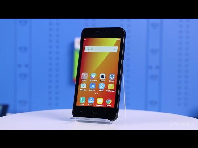 Belsimpel-productvideo voor de Lenovo A Plus