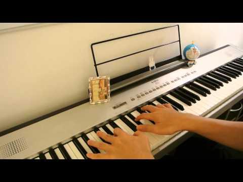 狂風裡擁抱 (By 信 + A-Lin) - Piano