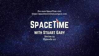 Just 2.5 Million Years Ago - SpaceTime with Stuart Gary S23E112 | Astronomy Science Podcast