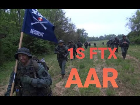 LIVE: One Shepherd 40th Anniversary FTX AAR (After-Action Review)