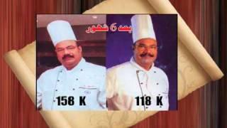 luqaimat diet 12   رجيم اللقيمات ١٢