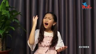 酒矸倘賣嘸 -  莊又臻 | Papa Can You Hear Me Sing | Cover by Cindy Hữu Trân