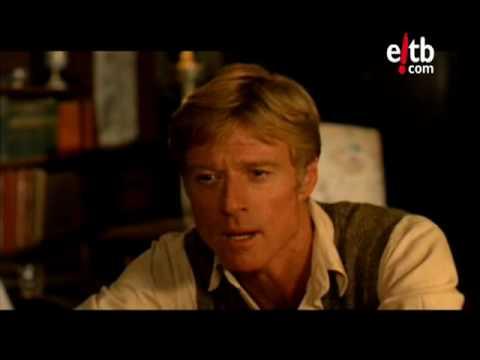 Robert Redford: Verdades y mentiras
