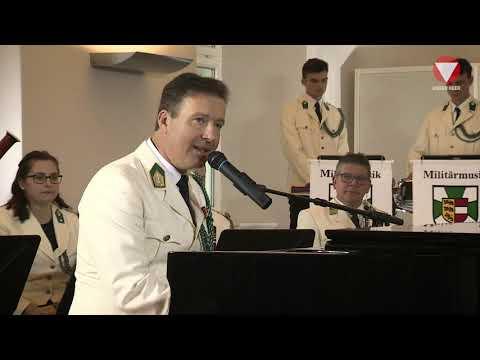 Didi Pranter und die Big Band der Militärmusik Kärnten feat. Udo Jürgens live in concert