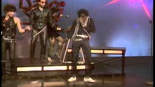 Shalamar - Dancing In The Sheets (Live On The Dance Show)