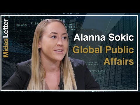 Senior Consultant at Global Public Affairs Urges Constituents to make Cannabis an Election Issue