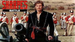 Sharpe - 07 - Sharpe's Battle [1995 - TV Serie]