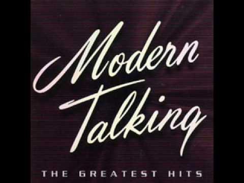 Modern Talking - America MegaMix by MixMaster CiMiX Part 1