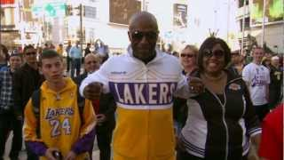 Staples Center: The Battle for LA