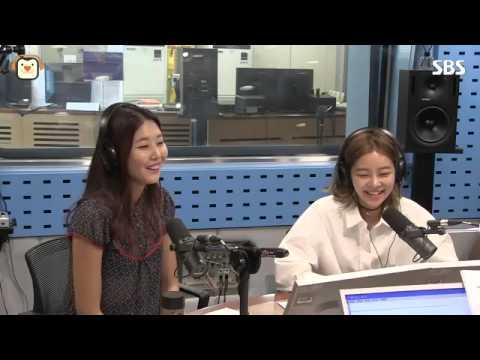 [SBS]최화정의파워타임,송해나,