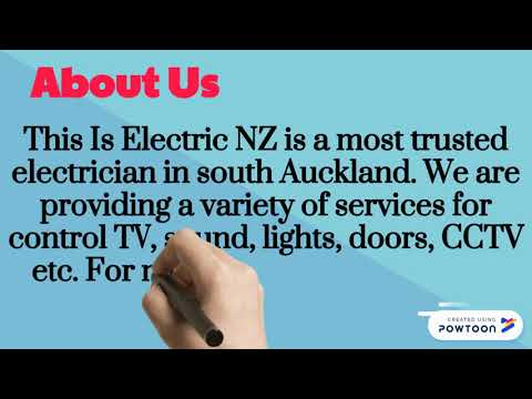 Looking Electrical Companies in Auckland for Home & Office