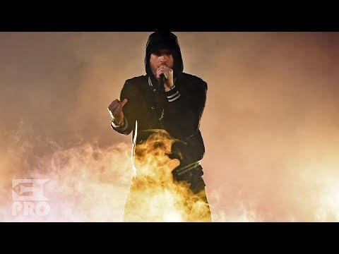 Eminem feat. Kehlani - Nowhere Fast (iHeart Music Awards 2018, 11.03.2018) | #MarchForOurLives