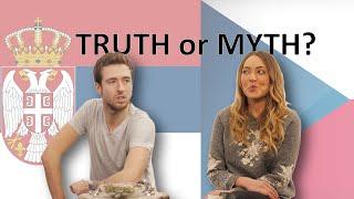 TRUTH or MYTH: Slavics React to Stereotypes