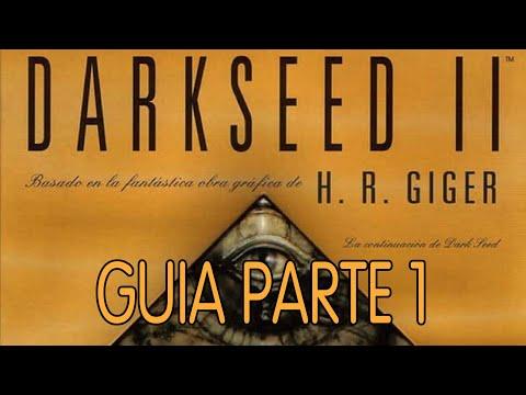 Guía de Darkseed II - Parte 1