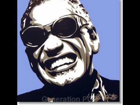 Hit The Road Jack- Ray Charles HQ