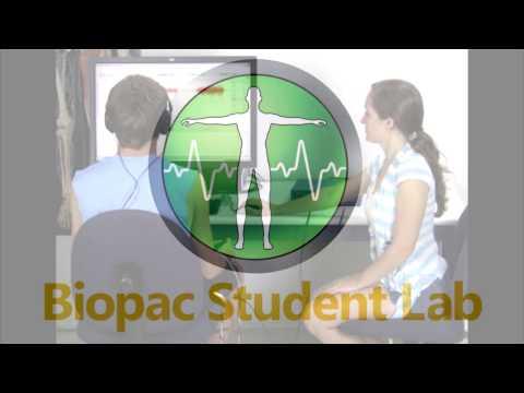 Biopac Student Lab Free Student Download